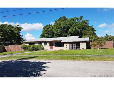 5320 SW 103rd Pl, Miami, FL 33165 - MLS#: A10301041