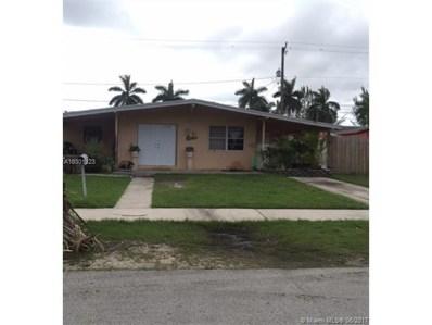11410 SW 47th St, Miami, FL 33165 - MLS#: A10301123