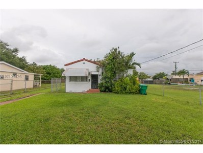 1960 NW 24th Ct, Miami, FL 33125 - MLS#: A10301425
