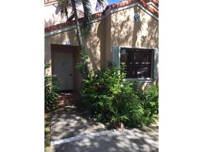 11810 SW 80th St UNIT 214, Miami, FL 33183 - MLS#: A10301599