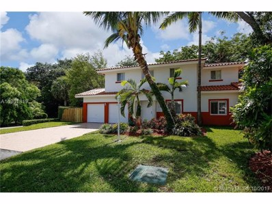 5511 SW 65 Court, South Miami, FL 33155 - MLS#: A10301819