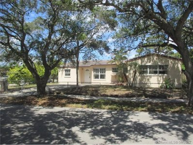 7030 Coolidge Street, Hollywood, FL 33024 - MLS#: A10302087