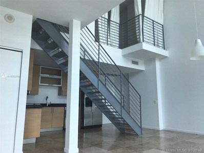 60 SW 13th St UNIT 4804, Miami, FL 33130 - #: A10302094