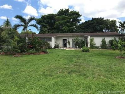 11020 SW 174 Ter, Miami, FL 33157 - MLS#: A10302632