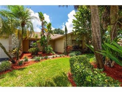 140 Torchwood Ave, Plantation, FL 33324 - MLS#: A10303084
