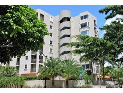 2400 SW 3rd Ave UNIT 205, Miami, FL 33129 - MLS#: A10303298