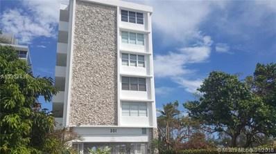 301 Ocean Dr UNIT 302, Miami Beach, FL 33139 - MLS#: A10303439