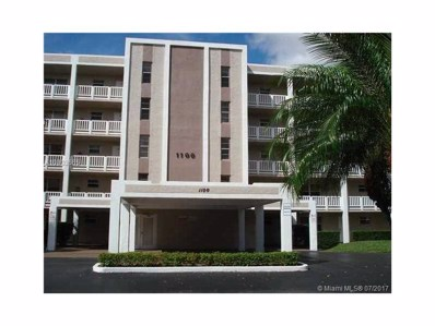 1100 NW 87th Ave UNIT 507, Coral Springs, FL 33071 - MLS#: A10303665