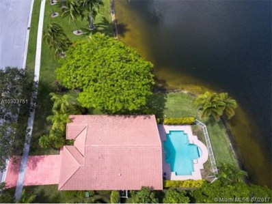 2348 NW 184th Ter, Pembroke Pines, FL 33029 - MLS#: A10303751