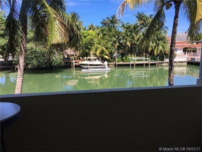 4011 Meridian UNIT 28, Miami Beach, FL 33140 - MLS#: A10303779