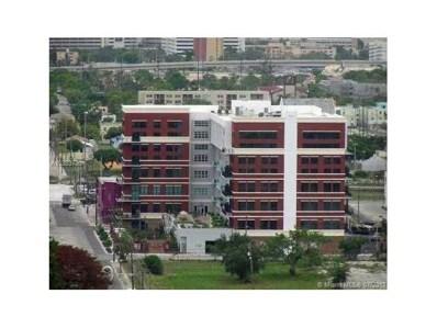 1749 NE Miami Ct UNIT 308, Miami, FL 33132 - MLS#: A10303790