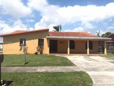 12231 SW 185th Ter, Miami, FL 33177 - MLS#: A10304068