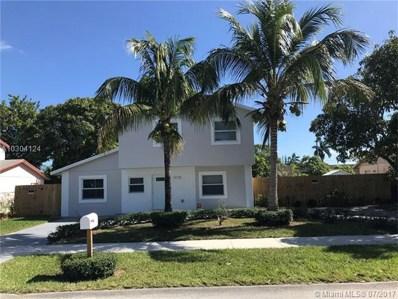 16735 SW 99th Ct, Miami, FL 33157 - MLS#: A10304124