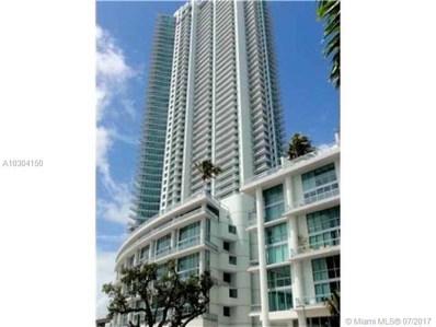 92 SW 3rd St UNIT 2001, Miami, FL 33130 - MLS#: A10304150