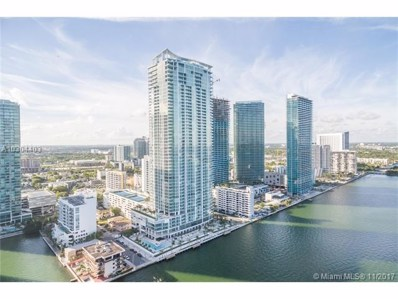 2900 NE 7th UNIT 3907, Miami, FL 33137 - MLS#: A10304403