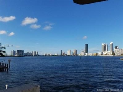 4000 NE 170th St UNIT 204, North Miami Beach, FL 33160 - MLS#: A10304417
