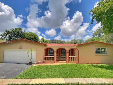 8901 SW 49th Ct, Cooper City, FL 33328 - MLS#: A10304599