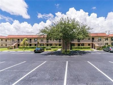 21913 Lake Forest Cir UNIT 102, Boca Raton, FL 33433 - MLS#: A10304649