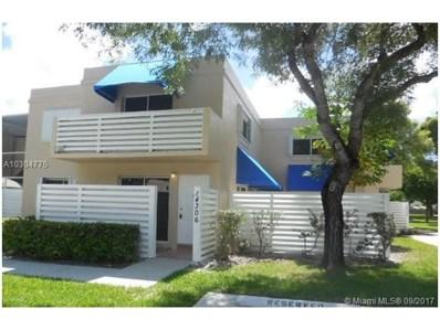 14306 SW 97th Ln UNIT 0, Miami, FL 33186 - MLS#: A10304775