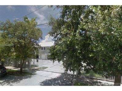 8021 NE Bayshore Ct UNIT 8021, Miami, FL 33138 - MLS#: A10304831