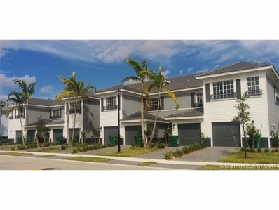 3482 NW 13th St, Lauderhill, FL 33311 - MLS#: A10304884