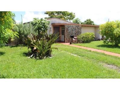 1300 W 60th Ter, Hialeah, FL 33012 - MLS#: A10304923