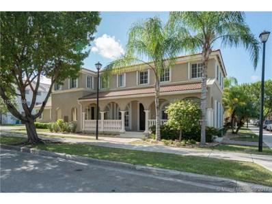 27582 SW 139 Pl, Homestead, FL 33032 - MLS#: A10305048