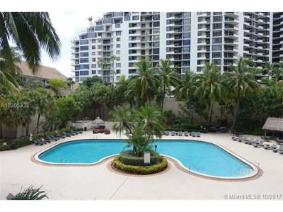 540 Brickell Key Dr UNIT 313, Miami, FL 33131 - MLS#: A10305333