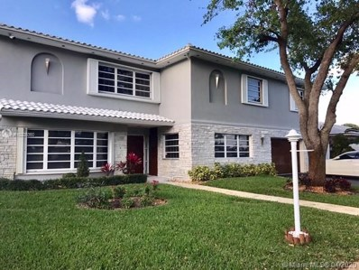 4907 Arthur St, Hollywood, FL 33021 - MLS#: A10305360