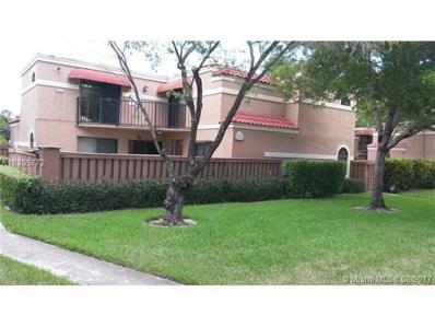 8249 Thames Blvd UNIT D, Boca Raton, FL 33433 - MLS#: A10305772
