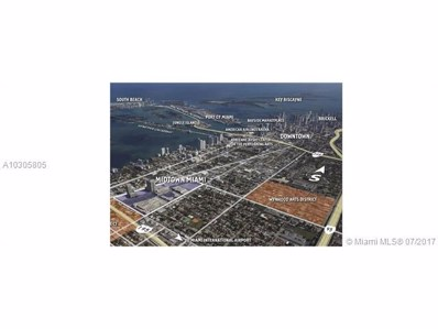 50 NW 26th St, Miami, FL 33127 - MLS#: A10305805