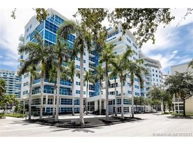 6103 Aqua Ave UNIT 805, Miami Beach, FL 33141 - MLS#: A10306077