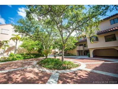 2000 S Bayshore Dr UNIT 48, Coconut Grove, FL 33133 - MLS#: A10306249