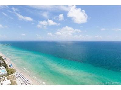 1830 S Ocean Dr UNIT 3512, Hallandale, FL 33009 - MLS#: A10306312
