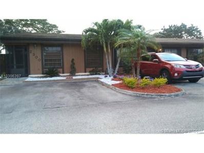 2300 Poinsetta Ct UNIT 2300, Pembroke Pines, FL 33026 - MLS#: A10306397