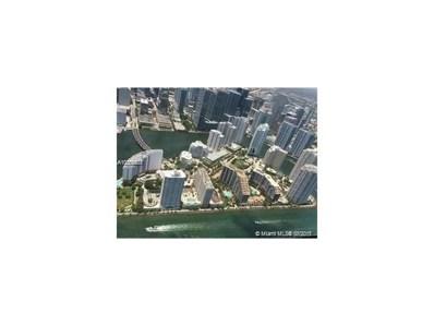 540 Brickell Key Dr UNIT 1803, Miami, FL 33131 - MLS#: A10306681