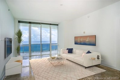 15901 Collins Ave UNIT 3503, Sunny Isles Beach, FL 33160 - MLS#: A10306729