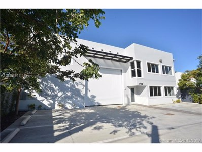 7142 NE 2nd Ave, Miami, FL 33138 - MLS#: A10306813