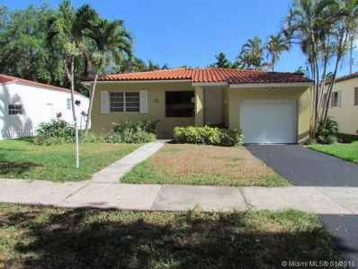 330 Candia Ave, Coral Gables, FL 33134 - MLS#: A10306819