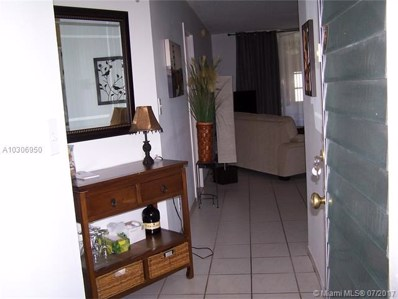 2901 NW 48th Ave UNIT 362, Lauderdale Lakes, FL 33313 - MLS#: A10306950