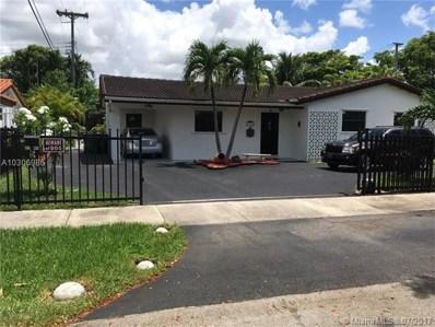 7741 SW 29th St, Miami, FL 33155 - MLS#: A10306986
