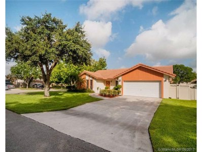 4304 NW 69th Ln, Coral Springs, FL 33065 - MLS#: A10307029