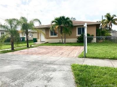 2225 NW 64th St, Miami, FL 33147 - MLS#: A10307092