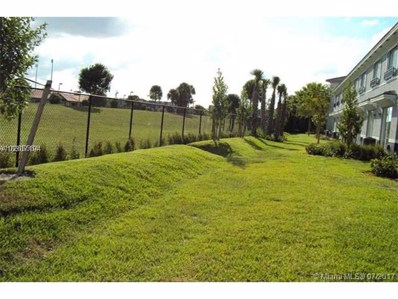 3586 NW 13th Street UNIT 25-2, Lauderhill, FL 33311 - MLS#: A10307194