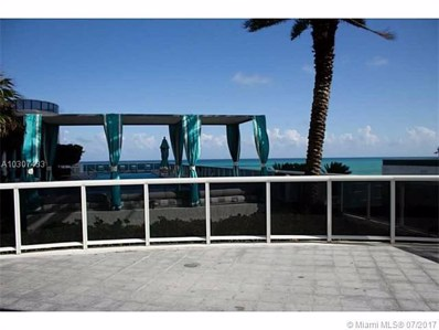 16001 Collins Ave UNIT 406, Sunny Isles Beach, FL 33160 - MLS#: A10307433