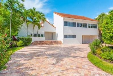 455 Holiday Drive, Hallandale, FL 33009 - MLS#: A10308097