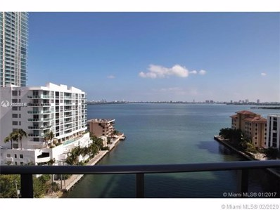 460 NE 28th St UNIT 904, Miami, FL 33137 - MLS#: A10308546