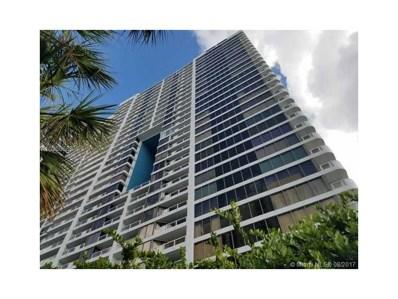 1717 N Bayshore Dr UNIT A-3639, Miami, FL 33132 - MLS#: A10308685