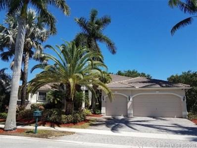2525 Montclaire Cir, Weston, FL 33327 - MLS#: A10308688