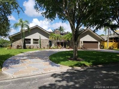 10253 Vestal Mnr, Coral Springs, FL 33071 - MLS#: A10308703